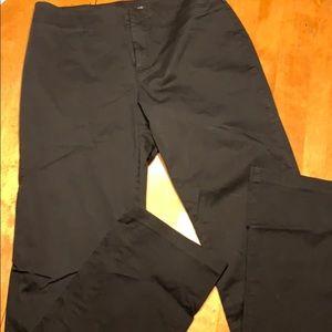 Jacob Black Dress Pants Size 9/10